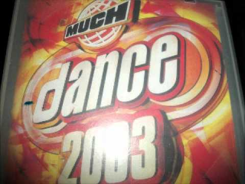 #1 Much Dance 2003: shakira -  whenever