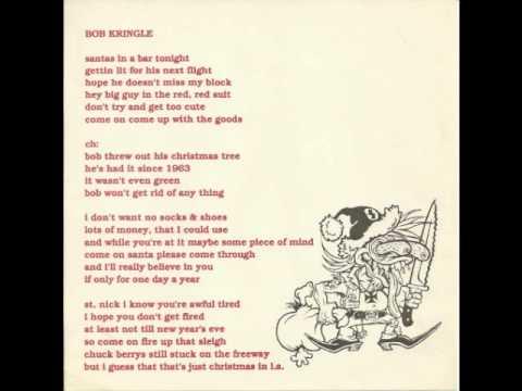 The Creamers  Bob Kringle