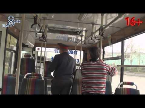 В Верхнепышминском районе повысилась аварийность общественного транспорта