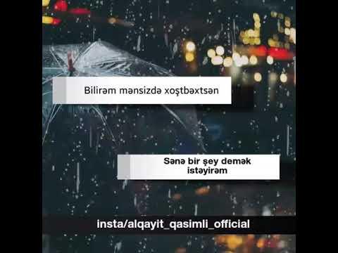 Salam can ( abune olmagi unutmayin☺)