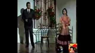 María Vidal y Paco Valladares Ganas de reñir