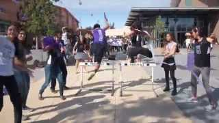 Sequoia High School - Uptown Funk Lip Dub