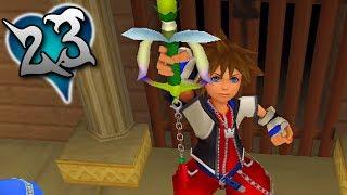 Kingdom Hearts Final Mix - Part 23 - Phil Cup & Pegasus Cup - Kingdom Hearts Hd 1.5 Remix