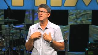 Dennis Rouse - The Rhythm of Time - Victory World Church
