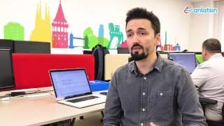 yazılımcı olmak isteyen öğrencilere tavsiyeleriniz nelerdir