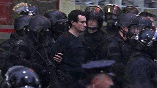 Κόσοβο: Συνελήφθη ο ηγέτης της αντιπολίτευσης Άλμπιν Κούρτι