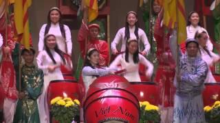 Chào cờ Việt Nam - Đoàn Trống La San