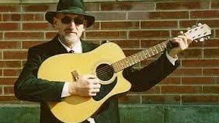 Jim Bruce Blues Guitar - That