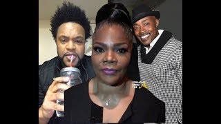 Uh Oh! Mo'Nique Released Full Email Exchange Between Producer Will Packer & Sidney Hicks...