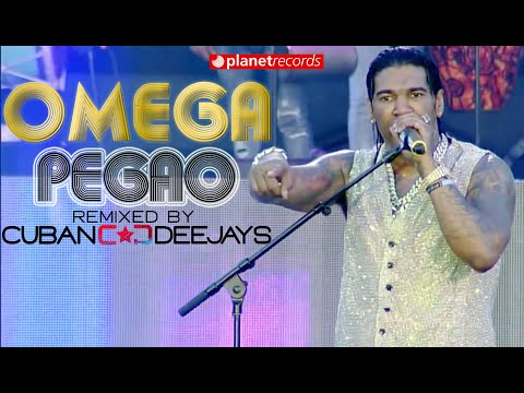 OMEGA – Pegao (Cuban Deejays Remix) [Official Lyric Video] *TikTok Hit*