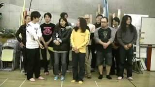 2010年 1月24日(日)~1月29日(金) <脚本> 宮地謙典(ニブンノゴ!...