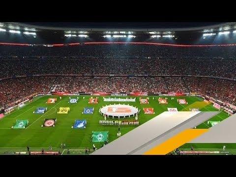Bundesliga-Start: Reißt die Bayern-Serie? | SPORT1
