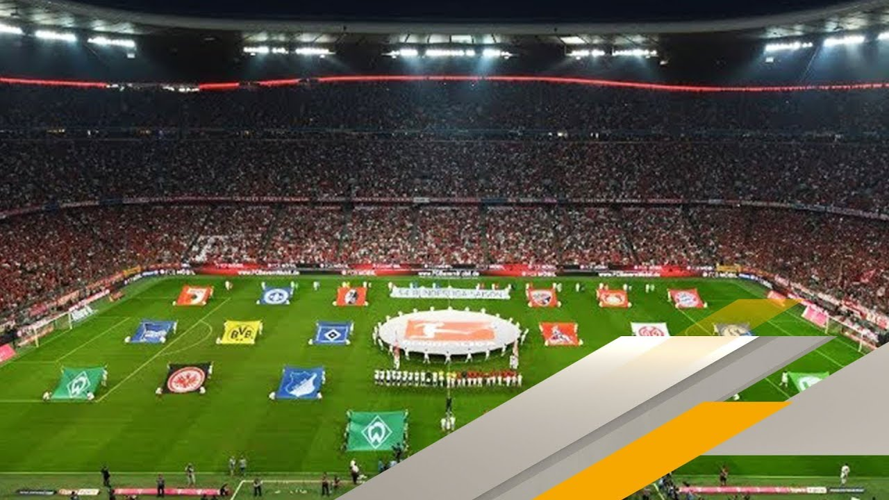 Start Bundesliga