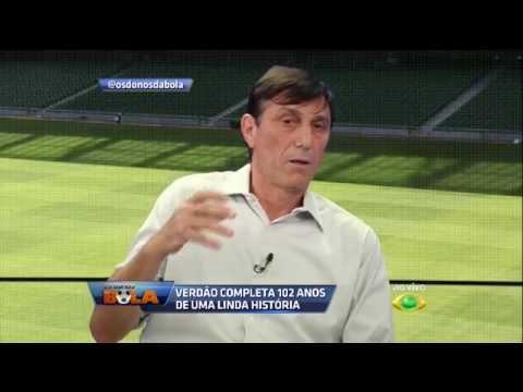 Palmeiras Tem Possibilidade De Ser Campeão, Diz Montini