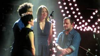 Sophie Hunger - Z Lied vor Freiheitsstatue - Live, Bierhübeli, Bern (Schweiz), 29. November 2012