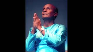 Sri Chinmoy Songs Lord Jesus Christ Song