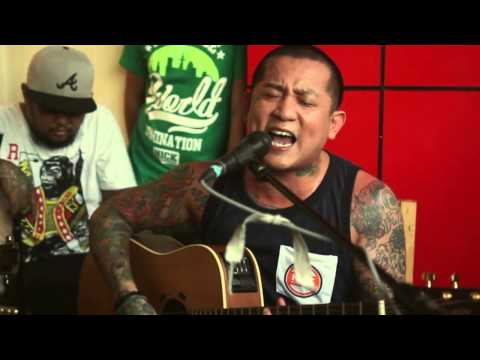 Urbandub - The Fight Is Over (Acoustic)