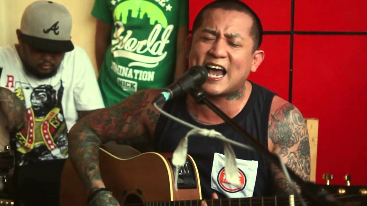urbandub-the-fight-is-over-acoustic-jake-ramos