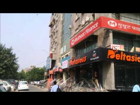 Commercial space in Karkardooma, East Delhi