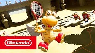 Mario Tennis Aces - Koopa Paratroopa (Nintendo Switch)