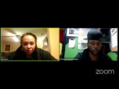 Mechee talks with Xyayx institute about black schooling solutions.