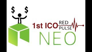WHAT IS NEO (NEO)? WHAT IS RED PULSE (RPX)? COULD THIS ICO MAKE YOU RICH???
