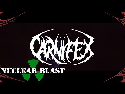 CARNIFEX - 2018: New Tour Coming...