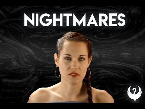 Nightmares (The Solution To Bad Dreams) - Teal Swan -
