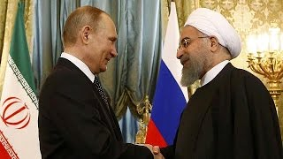 Russia and Iran agree to reduce their oil output