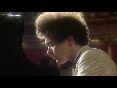 Evgeny Kissin - La Campanella (Liszt)