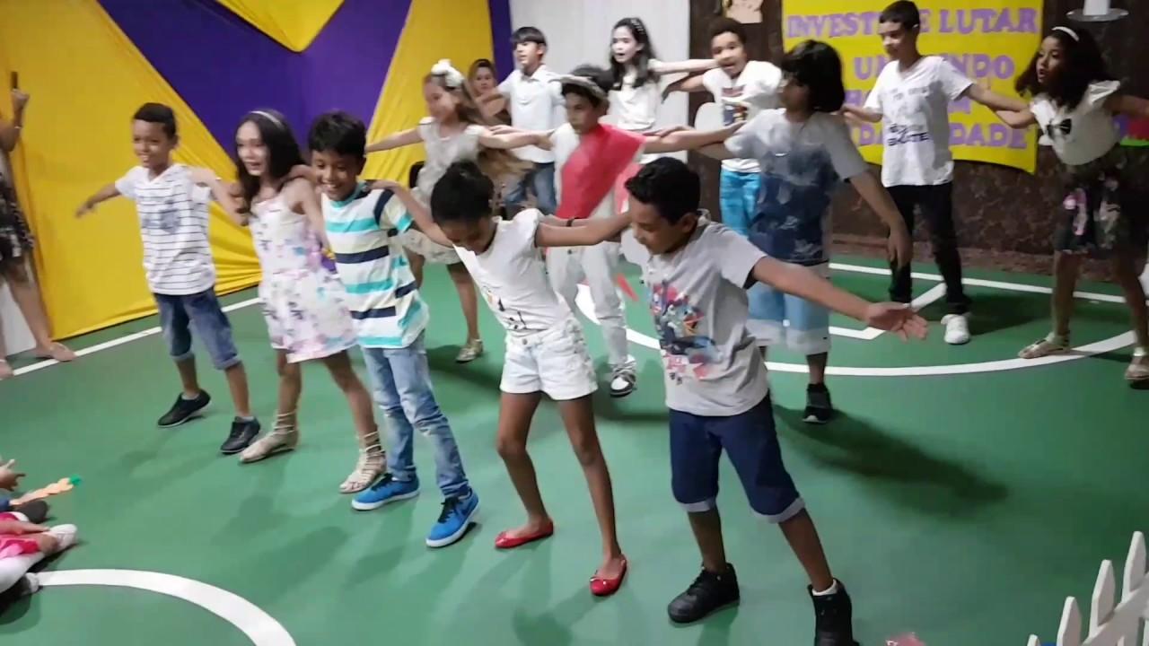 e73cb070deb Escola Piaget Paulo Afonso BA - YouTube
