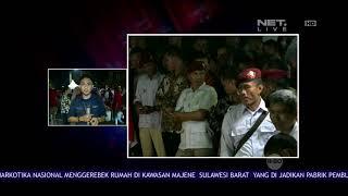 Video Live Report: Situasi di Depan Rumah Prabowo Usai Pengumuman Cawapres - NET 24 download MP3, 3GP, MP4, WEBM, AVI, FLV Oktober 2018