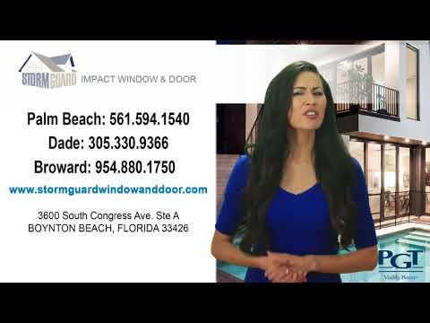 PGT Windows and Doors