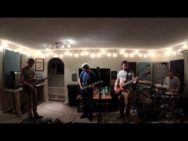 Week #5 - 10/18/17 - Jam Highlight #1