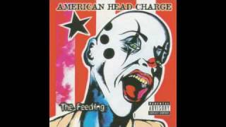 American Head Charge - The Feeding - 11 - To Be Me