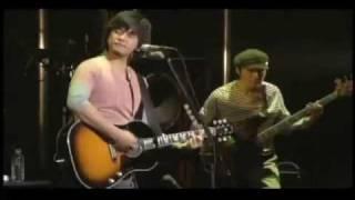秦 基博 / 花咲きポプラ(Live at 中野サンプラザ '08.12.27)