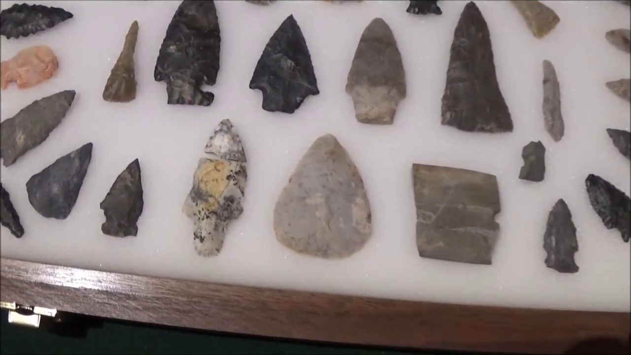 Ohio arrowhead hunting june 24 2017 youtube for Ohio fishing license 2017