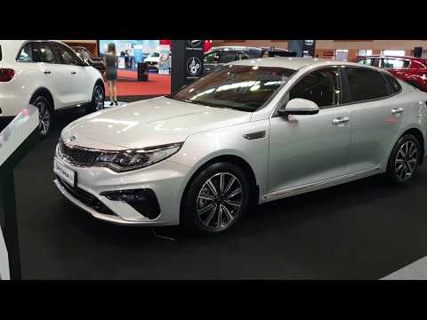 MAI 2019: Kia Optima EX Is A Great Value D-segment Sedan At RM140k | EvoMalaysia.com