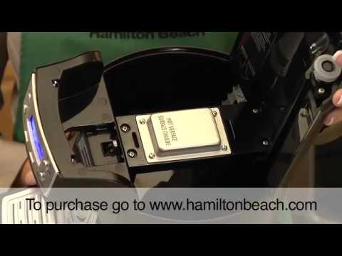 hamilton beach brewstation 48464 manual