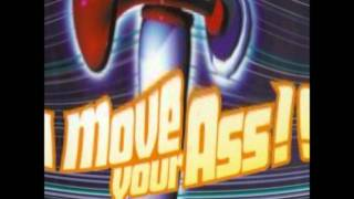 Scooter-Move Your Ass