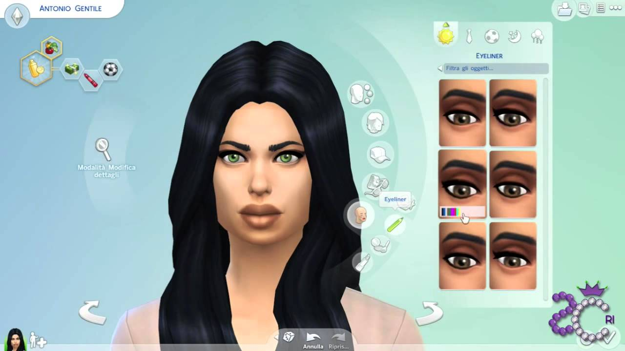 Sims 4 incontri glitch