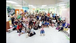 Publication Date: 2019-06-02 | Video Title: 生命頌兒童教會由比諾起程去陳耀星小學