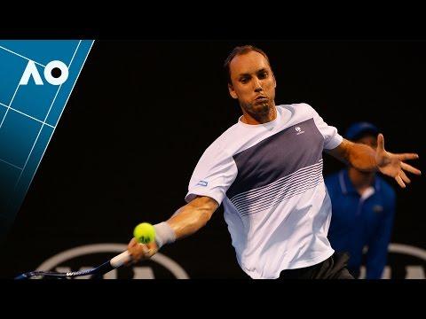 Darcis v Groth match highlights (1R) | Australian Open 2017