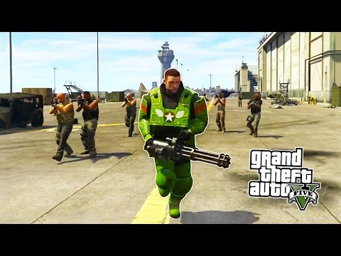 GTA 5 PC Mods TOP 5 BEST GTA 5 MODS OF APRIL 2015 SHOWCASE! (GTA 5 Mods Gameplay)