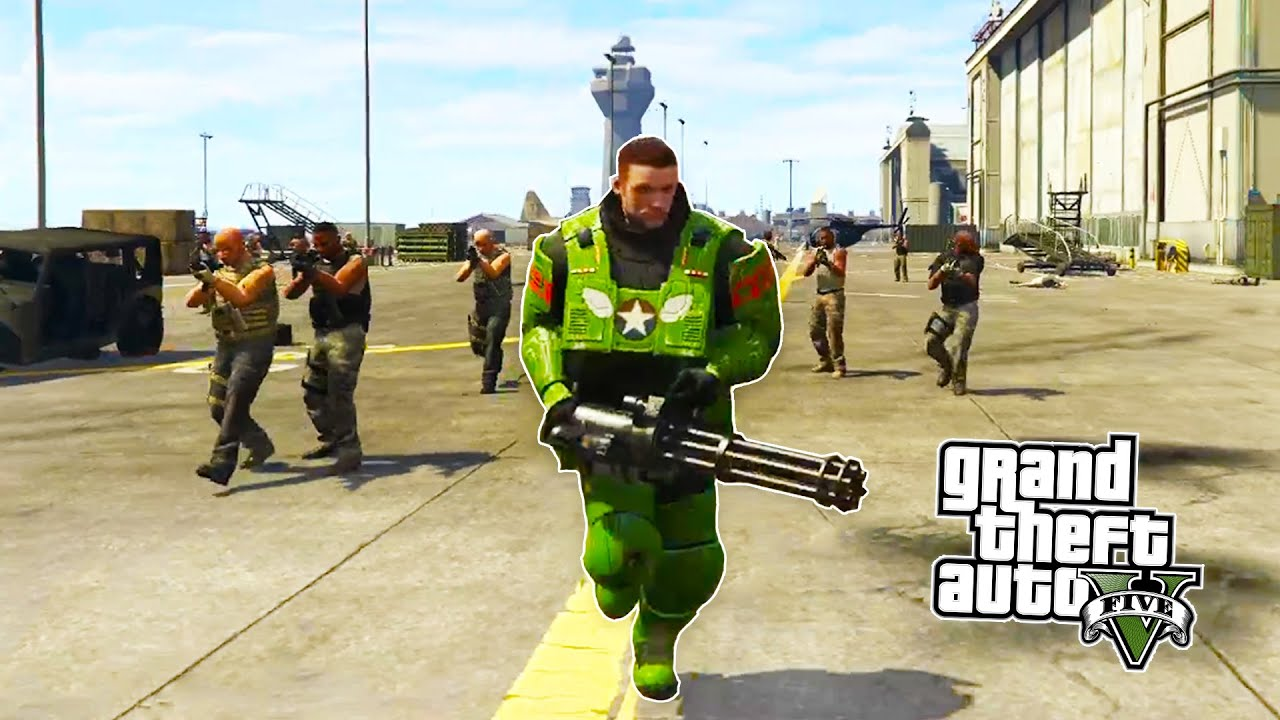 GTA 5 PC Mods TOP 5 BEST GTA 5 MODS OF APRIL 2015 SHOWCASE! (GTA 5 ...