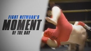 Minowaman Throws Super Heavyweight at DEEP: 50 Impact | Moment of the Day