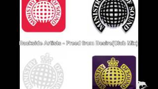 Backside Artists - Freed from Desire(Club Mix)