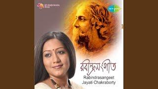 Chokkhe Aamar Trishna Karaoke Rabindrasangeet