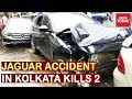 2 Bangaldeshis Killed After Jaguar Overspeeds In Kolkata, Businessman Son Behind Wheels
