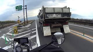 和歌山JCT/京奈和道~「高野口IC」過ぎ迄(19/21)